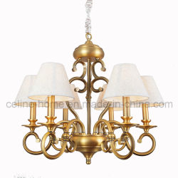 China chandelier chandelier manufacturers suppliers made in antique brass iron chandelier with ce aloadofball Choice Image