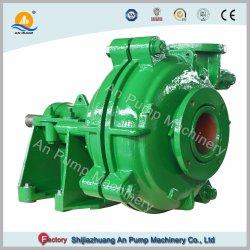 Hot Sale High Abrasion Corrosion Resistance Heavy Duty Slurry Pump