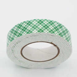Double-Sided Both Side Adhesive Foam Tape for Mounting and Home Appliance (TT0701)