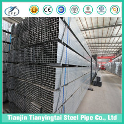 10X10 100X100 Steel Square Tube Supplier Ms Square Pipe