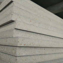 Exterior Wall Paneling Magnesium Oxide Sheet