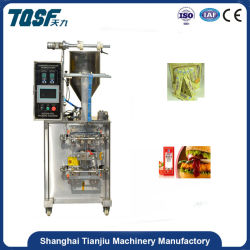 High Quality Tj-280j Automatic Honey Stick and Jam Filling and Packing Machinery