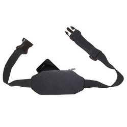 Waterproof Light Neoprene Sports Waist Bag