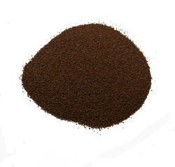 Water Filter Media Manganese Sand for H2s and Iron Removal