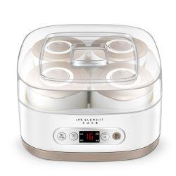 1.5L Ntc Control Yogurt/Natto/Wine Maker with Sterilization