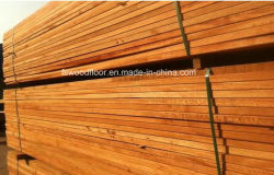 1800mm Kempas Long Plank Timber Hardwood Flooring
