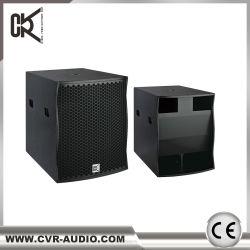 Sound System Equipment Active Stage Speaker/Loudspeaker