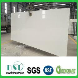 Best Price Absolut White Quartz Surface Stone