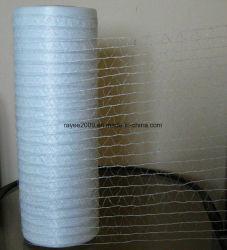 100% High Density UV-Stabilized Polyethylene Bale Net Wrap
