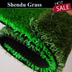 Cheap Plastic Fake Synthetic Grass Lawn Artificial Turf 10mm for Garden Football and Landscape