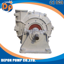 Heavy Duty Industrial Slurry Suction Machine Pump