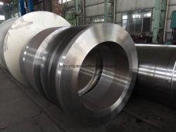 Hydraulic Sleeve Forging