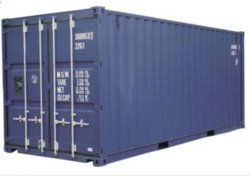Teu Container Plant (Turnkey Project)