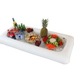 Customize Inflatable Buffet PVC Table Serving Salad Bar