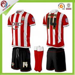 Dreamfox Sportswear Thai Quality Customized Cheap Soccer Jersey Sets Factory