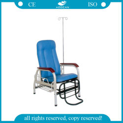 AG-Tc001 Ce&ISO High Quality Hospital Injection Chairs for Patient