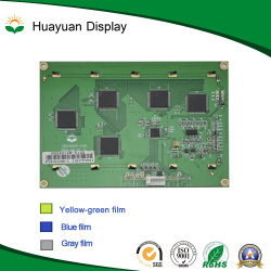 240X128 Stn LCD Module Graphic Monitor Display