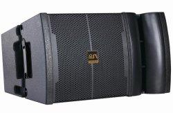 Active Powered DSP DJ 12inch Neodymium 800W Line Array Speaker