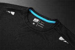 Wholesale Cheap Dry Fit Short Sleeve100% Polyester Men Sports Cool Max T-Shirt for Men