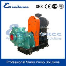 Ball Mill Feed Centrifugal Slurry Pump (EHM-4D)