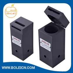 Graphite Made High Strength Cadweld Mould for Exothermic Welding