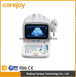Factory Price 10.4 Inch Full Digital Portable Ultrasound Scanner (PC) -Rus-9000A-Fanny