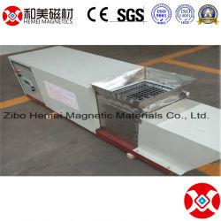 Liquid / Slurry Glaze Ceramic Material Semi-Automatic Electromagnetic Separator