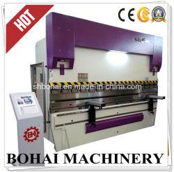 "2015 New Model Int'l""Bohai"" Press Brake, CNC Press Brake, CNC Hydraulic Press Brake Price CNC Bending Machine"