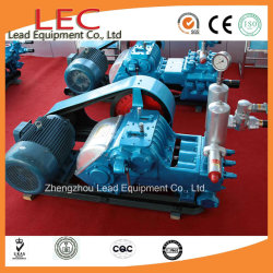 Bw350/13 Small Piston Mud Pump for Drilling Rig