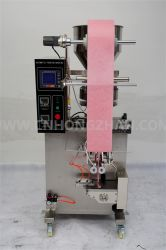 Automatic Granule Flour Juice Food Packaging Machine with Filling Sealing