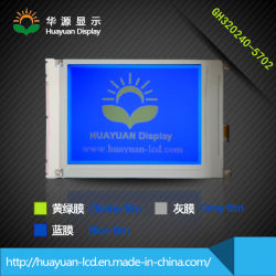 Graphics LCD Display Module 240X320 for Medical Industry