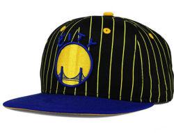 2016 Great Cap Hooey Denim Strapback Hat 4b6d5b68a5d