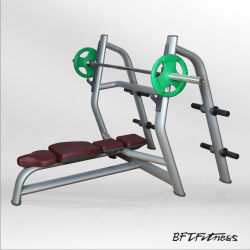 Gym Bench, Press up Bench, Sports Goods Bft-2027