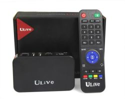 Wholesale Global IPTV Set Top 1080P Android TV Box