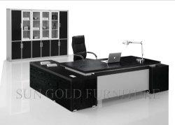 Modern Design Luxury Office Table Executive Desk Wooden Furniture