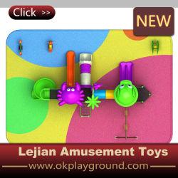 Ce Fashion Children World Outdoor Preschool Playground Slide (X1504-4)