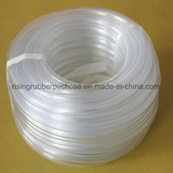 Manufacturer Non Toxic PVC Transparent Water Hose for Household