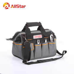 on Saling Heavy Duty with Steel Wire Open Mouth and Shoulder Strap Too Bag