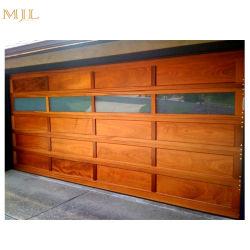 Latest Design America Hot Sale Aluminum Automatical Garage Doors