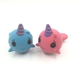 Squeeze Toy Rare Anime PU Foam Unicorn Licensed Squishy