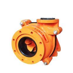 Vortex Impeller Froth Slurry Pump for Cyclone System Feeding