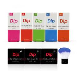 Dipping Powder Set - Guangzhou Ice Beauty Nail Art Supplies