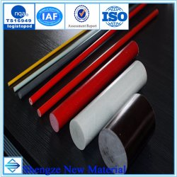 Flexible Fiberglass Rod Fiberglass Rod GRP Rod FRP Rod FRP Round Bar FRP Round Pole Fiberglass Rods for Kites Fiberglass Rod for Garden 6mm Fiberglass Rod