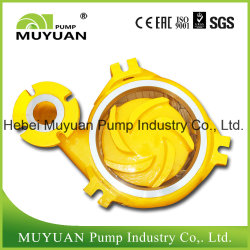 High Chrome ASTM A532 Gravel Mud Slurry Pump Wear Resistant Spare Part