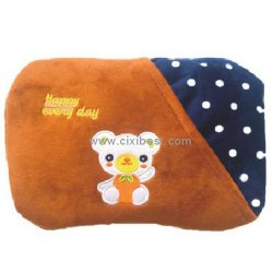 Daily Electric Hot Water Bag Hand Warmer Hot Pack Hw-125