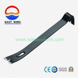 Drop Forged Pry Bar/ Flat Bar / Wrecking Bar /Nail Puller/ Hand Tools