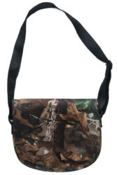 Camouflage Neoprene Bag for Hunting