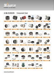 Popular Machined Slurry Pump Seal Ts L