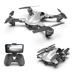 Folding Professional RC-Airplane Toy, Quadcopter, Uav Can Take HD Pictures