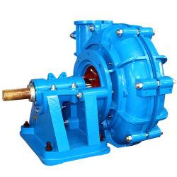 Power Station Water Slurry Gravel Transport Pump